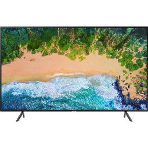 Samsung UE43NU7125 - Téléviseur LED 108 cm 4K UHD