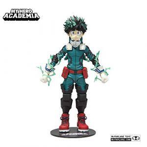 MCFarlane Toys My Hero Academia Action Figure Izuku Midoriya 16 cm