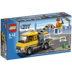 Lego 3179 - City : Le camion de réparations
