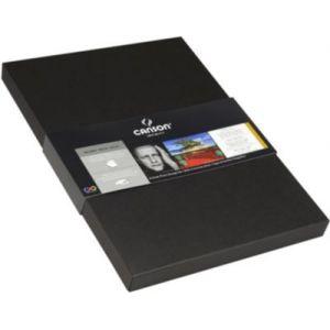 Canson 400052304 - Boîte d'archives photos Infinity pour format A3 Plus