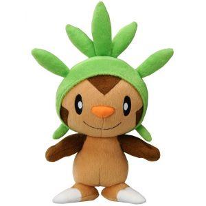 Tomy Peluche Pokemon Xy Maxi Marisson 45 cm