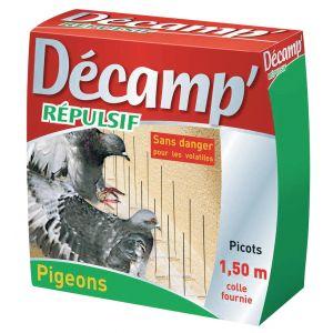 Decamp' Picot à pigeons 1.5m