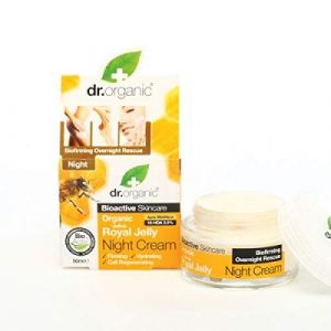 Dr. Organic Royal Jelly - Night cream