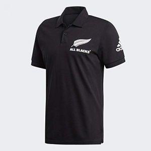 Adidas AB Supp Polo Homme, Noir, S