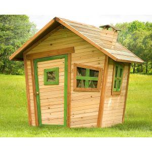 Axi Alice - Maisonnette en bois
