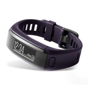 Garmin Vivosmart HR taille M - Bracelet connecté