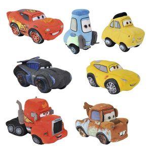 Simba Toys Peluche Cars Martin 17 cm