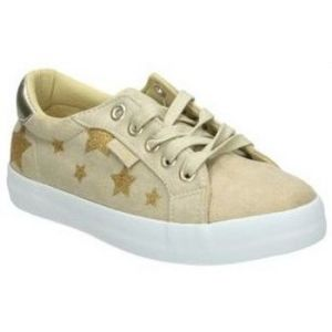 MTNG 47745, Sneakers Basses Fille, Beige