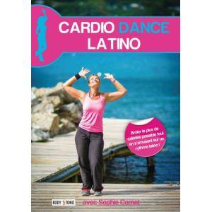 Cardio Dance Latino