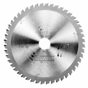 Dewalt DT4320 - Lame scie circulaire 216x30x48D 2,6mm