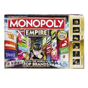 Hasbro Monopoly Empire (version anglaise)