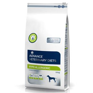 Advance Croquettes chien VETERINARY DIETS Hypo Allergenic - Sac 10 kg
