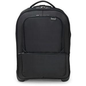 """Dicota Backpack Roller Pro - Sac à dos/chariot pour ordinateur portable - 17.3"""""""