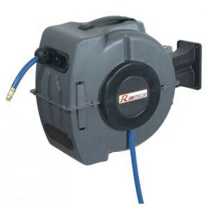 Image de Ribitech PRDATR15 - Dévidoire automatique à air 15m