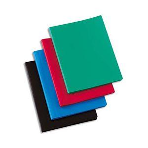 5* office 15 protège-documents polypropylène 20 vues (A4)