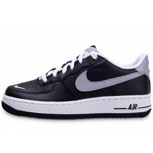 Nike Chaussures enfant Air Force 1 Enfant Noir - Taille 36,38,39,37 1/2