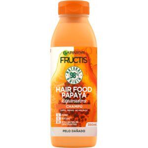 Garnier Fructis Hair Food Papaya - 350 ml