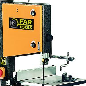 Far Tools 113818 - Lame 15TPI pour scie à ruban RBS 250