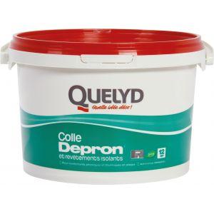 Quelyd Colle pour Dépron 3KG -