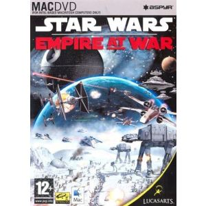 Star Wars : Empire at War [MAC]
