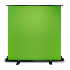 Oplite Fond Vert rétractable Supreme Green Screen XL