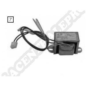 Fairland 7802002 - Transformateur pour pompe à chaleur
