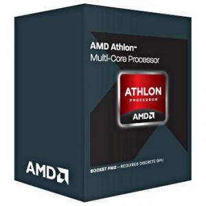 AMD Athlon X4 845 (3.5 GHz)
