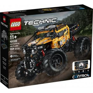 Lego Technic 42099 Le tout-terrain X-trême