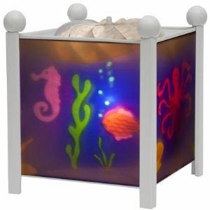 Trousselier Lanterne magique Mer