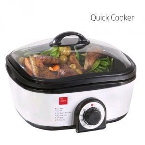 Chef Master Kitchen Quick Cooker - Mijoteuse électrique