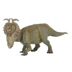 Papo Figurine dinosaure : Pachyrhinosaure