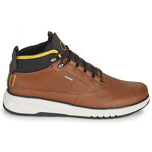 Geox Boots AERANTIS 4X4 B ABX - Couleur 39,40,41,42,43,44,45,46 - Taille Marron