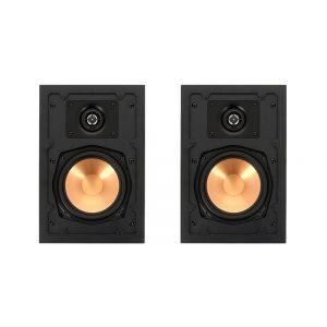 Artsound HPRE650 BT - Enceintes Happi actives encastrables Bluetooth