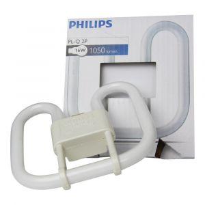 Philips PLQ16W8272P - Lampes PL-Q 2 Pin, CFL, GR8, 16W PH