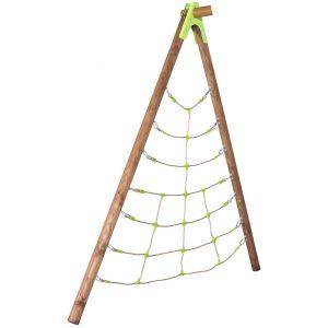 Trigano Spider - Kit toile à grimper pour portique