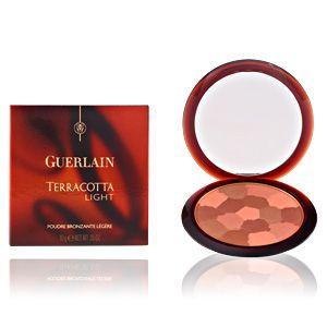 Guerlain Terracotta Light 05 Sun Brunette - Poudre bronzante légère