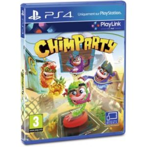 Chimparty [PS4]