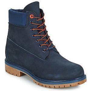 "Timberland Boots 6"" Premium Boot bleu - Taille 42,44,45,46,49,50,47 1/2"