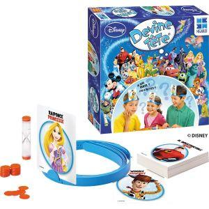 Megableu Devine Tête Disney