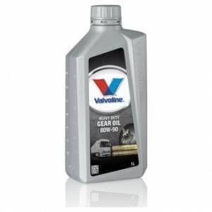 Valvoline Heavy Duty Gear Oil 80W-90 1 Litre(s) Bidon
