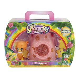 Giochi Preziosi Glimmies Maison Glimhouse Rainbow