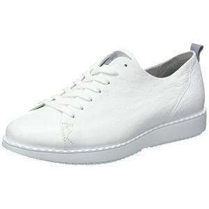 Tbs Wenddie C7, Derby Femmes, Blanc (Blanc), 36 EU