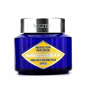 L'Occitane en Provence Protection précieuse à l'huile précieuse d'immortelle SPF20 - 50 ml