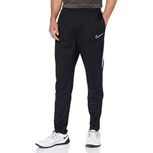 Nike M NK DRY ACDMY KPZ Pantalon, Homme, Noir (Black/White/(White) 010), M