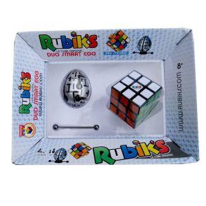 Win Games Rubik's Duo Smart Egg
