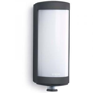 Steinel Lampe à capteur d'extérieur L 626 LED Noir