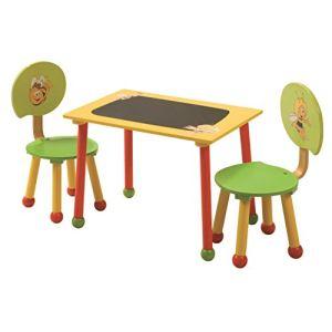 Roba Ensemble table et chaises Maya l'Abeille