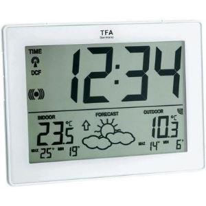 TFA Dostmann 35-1125-02-IT - Station météo sans fil