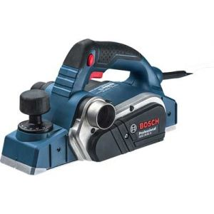 Bosch Professional GHO 16-82 (06015A4000) - Rabot 82 mm 630W