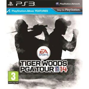 Tiger Woods PGA Tour 14 [PS3]